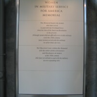Women in the Military Service For American Monument ANC2.JPG