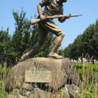 Harrisburg PA WWI Memorial.JPG