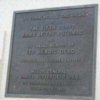 Fredericksburg National Site Cemetery VA8.JPG