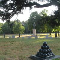 Fredericksburg National Site Cemetery VA19.JPG