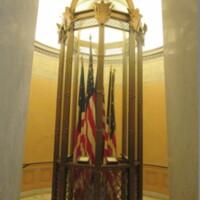 US Grant Tomb NYC34.JPG
