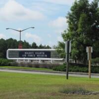 Mighty 8th AF Museum Savannah GA.JPG