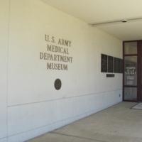 US Army Medic Museum Fort Sam Houston TX33.jpg