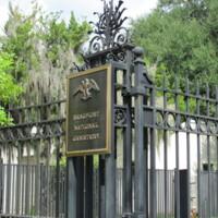 Beaufort SC National Cemetery.JPG