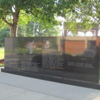 Alabama Veterans Memorial Walls Anniston.JPG