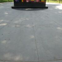 NYC Korean War Memorial Manhattan6.JPG