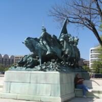 General US Grant Memorial DC14.JPG