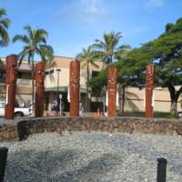 Na Lehua Helele'I Fallen Maoli Warriors of Native Hawaiian Conflicts HI.JPG