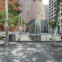NYC Vietnam Veterans Plaza Manhattan4.JPG
