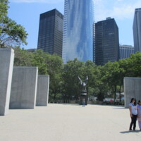 US WWII East Coast Memorial NYC Manhattan2.JPG