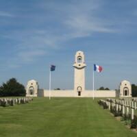 Villers-Bretonneux CWGC Cemetery WWI7.JPG