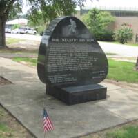 94th Infantry Division Memorial  Ft Benning GA1.JPG