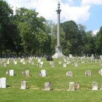 Danville-Vermillion County IL Memorial to Veterans.JPG