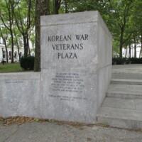 Brooklyn Korean War Plaza NYC.JPG