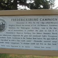 Fredericksburg National Site Cemetery VA20.JPG