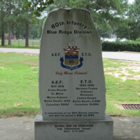 80th INF Blue Ridge DIV Ft Benning GA.JPG