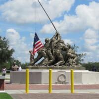 5th Marine REG Memorial Parris Island sC.JPG