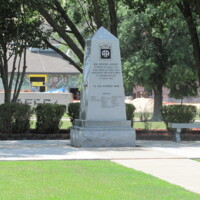 82nd INF DIV Honored Dead Ft Bragg NC.JPG
