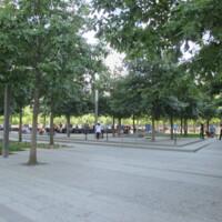NYC 911 Memorial Square10.JPG