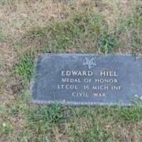 Fredericksburg National Site Cemetery VA14.JPG