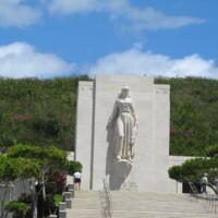 US National Memorial Cemetery of the Pacific Honolulu HI2.JPG
