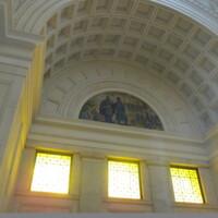 US Grant Tomb NYC15.JPG