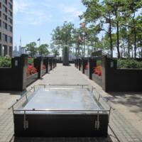 NYC Vietnam Veterans Plaza Manhattan19.JPG