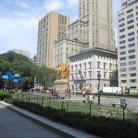 William Sherman CW Memorial NYC3.JPG