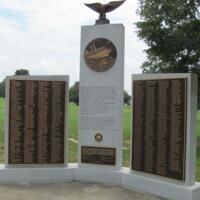 66th INF DIV Transport Lost WWII Ft Benning GA.JPG
