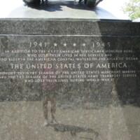 US WWII East Coast Memorial NYC Manhattan8.JPG