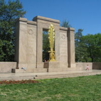 Second Division US Army Memorial DC.JPG