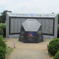 WWII Rangers Battle Honors Ft Benning GA.JPG