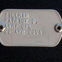 Tarrant County College Northwest TX Afghanistan Iraq War Memorial 7.jpg
