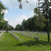 Springfield MO National Cemetery with Confederates.JPG