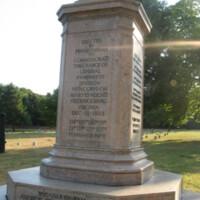 Fredericksburg National Site Cemetery VA26.JPG