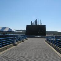 USS Nautilus Groton CT.JPG