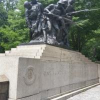 107th REG WWI Central Park NYC4.jpg