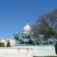 General US Grant Memorial DC6.JPG