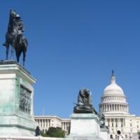 General US Grant Memorial DC9.JPG