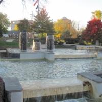 Kansas City Vietnam War Memorial KS.jpg
