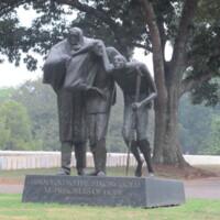 Georgia Prisoner of War Memorial Andersonville GA.JPG