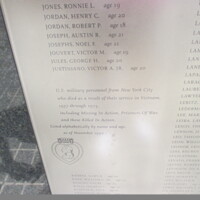 NYC Vietnam Veterans Plaza Manhattan15.JPG