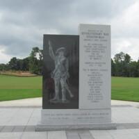 Am Rev War Infantry Memorial Ft Benning GA.JPG