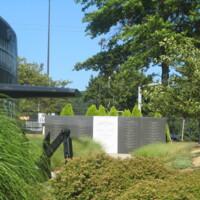 US Navy Fleet Ballistic Missile (FBM) Sumarine Memorial Groton CT.JPG