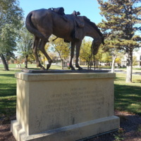 Cavalry Horse Memorial CW Fort Riley KS2.jpg