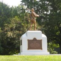 WVA Soldiers and Sailors CW Union Memorial.JPG