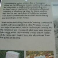 Fredericksburg National Site Cemetery VA4.JPG
