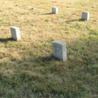 Fredericksburg National Site Cemetery VA23.JPG